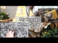 My Hygge Home Style Vlog   xameliax
