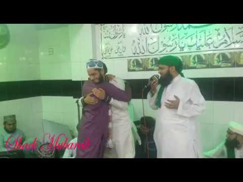 Sehra Of Abdul Rehman Attari By M Asif Attari (Madani Channel) 2.7.2017