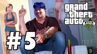 統神玩遊戲 GTA5 #5 玩命豬頭