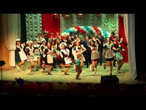 Последний звонок: песня блатного школьника   Дизель шоу Украина