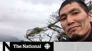 Searching for B.C. man who disappeared after sacred retreat in 2018
