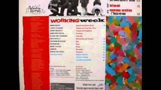 "Working Week featuring Robert Wyatt/Tracey Thorn/Claudia Figueroa ""Venceremos"" FULL 12"" version"