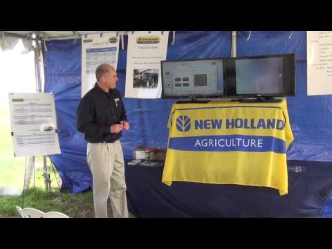 New Holland Operation Blue Force - Engine Performance