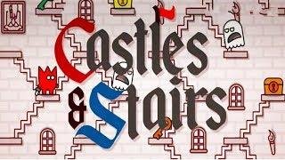 Castles & Stairs