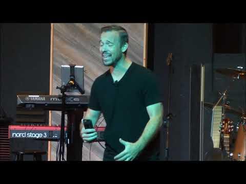Pastor Chuck Ammons 5/7/18