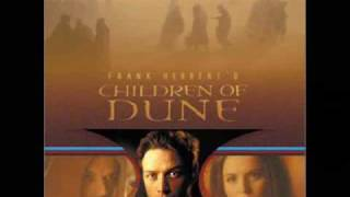 Children of Dune Soundtrack - 01 - Summon the worms
