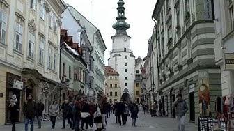 Geht die Slowakei den Weg Ungarns?