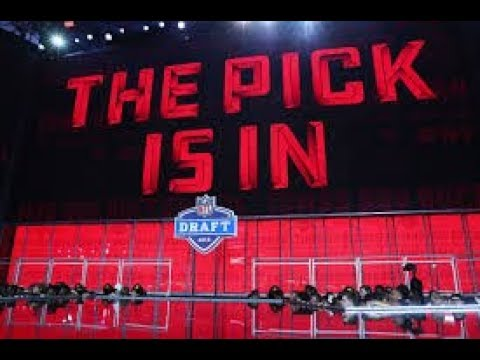 Ronnie And TKras - Would You Rather: Tampa Bay Bucs Draft Scenarios