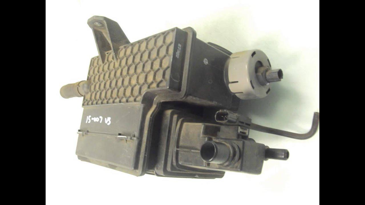 Used Honda Hrv >> 2011 Honda CIVIC CHARCOAL CANISTER - ahparts.com Used Honda, Acura, Lexus & Toyota Parts - Au ...