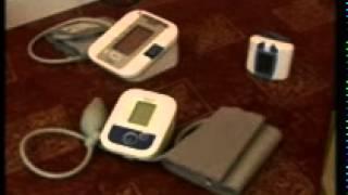 Vérnyomásmérő készülékek bemutató thumbnail