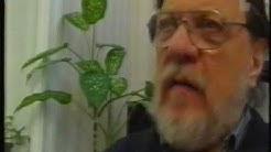 Lauantaivekkari, Jari Vesa haastattelee Leo Lastumäkeä.