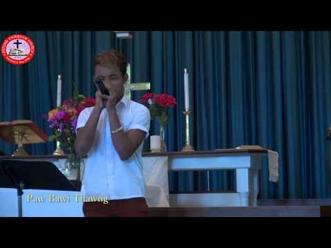 Zotung Bawi Thawng (  ZCCY Gospel Iowa )