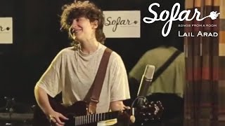Lail Arad - 1934 (A Song For Leonard Cohen) | Sofar London