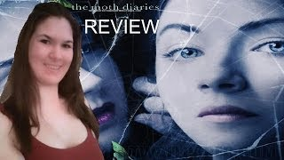 The Moth Diaries - Movie Review