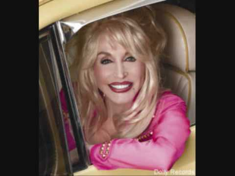Dolly Parton jesus and gravity