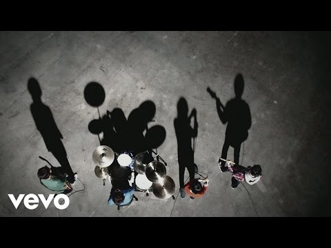 Asian Kung-Fu Generation - Clicking My Heels To Love