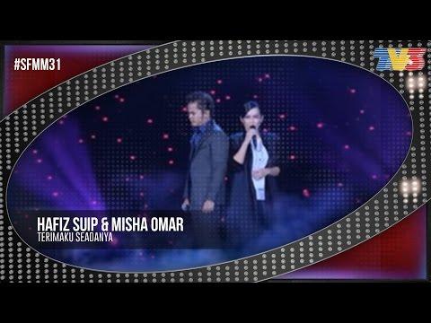 SFMM31 | Haiz Suip ft Misha Omar | Terimaku Seadanya