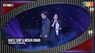 Muzik Muzik 31  | Hafiz Suip & Misha Omar - Terimaku Seadanya  | Semi Final
