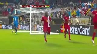 Panama vs Bolivia 2-1 All Goals HD  copa america 2016