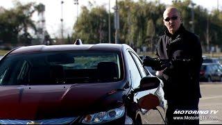 Test Drive: 2016 Chevrolet Volt