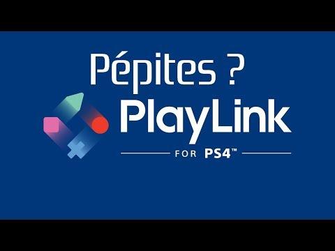 Des pépites parmi les jeux #PlayLink sur #PS4 ? #PlayLinkHouse  - FestivalFocus