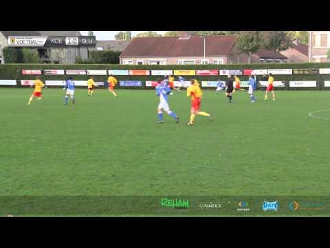 RKVV Koewacht - VV Sluiskil