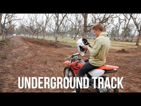 Repeat Getting My Crf 80 Running! Garage-ish video! by Braydon Price