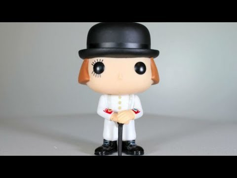 10 Rarest Funko POP Figures (And How Much They