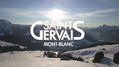 Saint Gervais Ski Resort Winter Sports