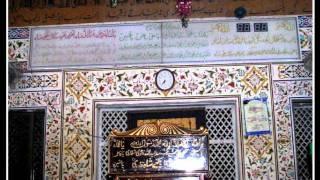 Repeat youtube video Full Sufi Song Ali Maula Ali Dum Dum Nusrat Fateh Ali Khan Lyrics with English translations.wmv