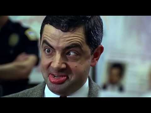 mr Bean The  Ultimate Disaster Movie Hindi best comedy