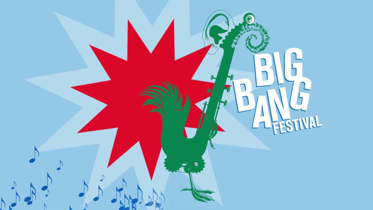 video: Mile(s)tones au Festival BIG BANG