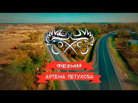Презентация компании Фермы Артема Петухова