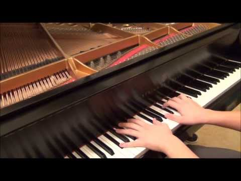 Uso  Fullmetal Alchemist Brother ED 1  Piano Arrangement