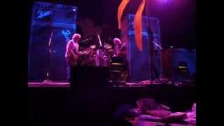 Neil Young & Crazy Horse - Ramada Inn [Intro] - Brisbane Australia - 7th March 2013