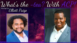 What's The -tea? With ACP! featuring  Joshua Conyers | Dependabili-TEA