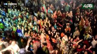 Kacheri Aapay La Lai Khan Nay - Abrar Ul Haq PTI {Complete Song - HD}