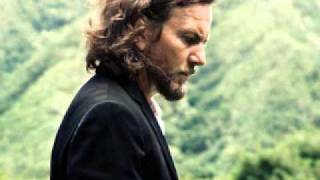 Setting Forth - Eddie Vedder