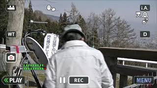 フルハイビジョンATVテスト送信映像 JA0GPO 千曲川展望公園送信 フルハイビジョン 検索動画 25