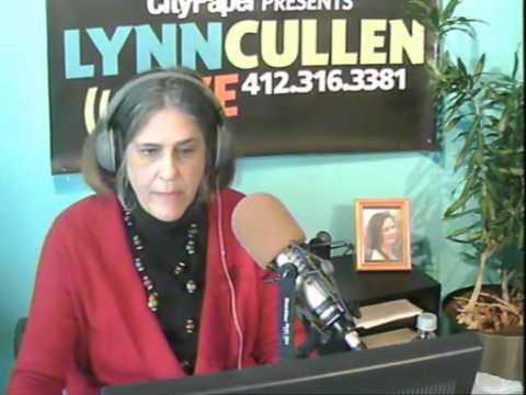 Lynn Cullen Live 2/4/14