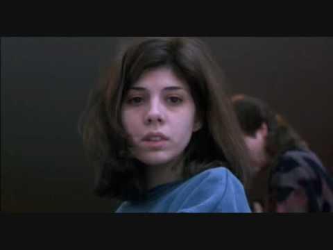 untamed heart (1993)- escalator clip