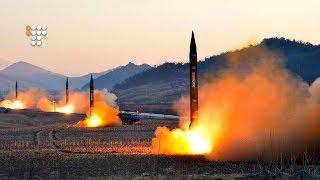 Ракети Північної Кореї: чи причетна Україна?