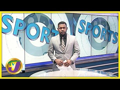 Jamaica's Sports News Headlines - Oct 6 2021