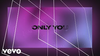 Shift K3Y - Only You (Audio)