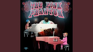 The Pink Phantom (feat. Elton John and 6LACK)