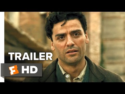 The Promise Trailer #2 (2017) | Movieclips Trailers