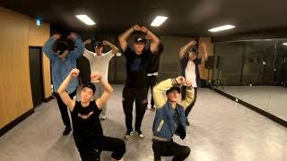 [FreeMind] 이진혁(LEE JIN HYUK) - I Like That (Original Choreography Demo)