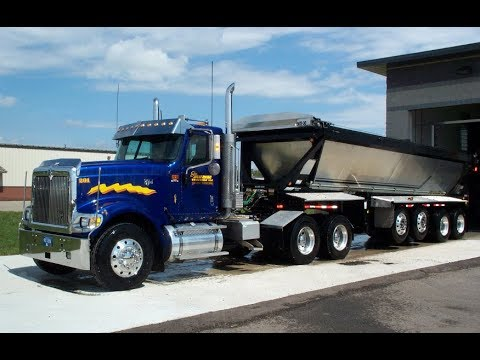 Hydro Chem Systems Truck Wash Systems. Automated Commercial Wash