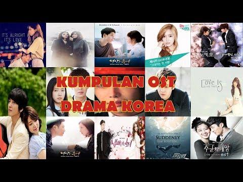 Kompilasi Ost Drama Korea Terbaik