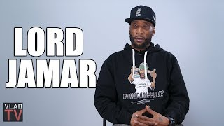 Lord Jamar on Nas Knowing People Criticize His Beat Picking (part 14)